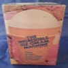 Superstar Universe, LLC Vintage Incredible Ice Cream Maker WITH FREE SHIPPING
