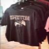 Superstar Universe, LLC Vintage Men's LED ZEPPLIN T Shirt Black XL Classic Rock WITH FREE SHIPPING