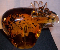 Superstar Universe, LLC Speckled Moose Paperweight WITH FREE SHIPPING