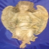 Superstar Universe, LLC Home interiors and Gift Inc. 2005 Collectible Cherub WITH FREE SHIPPING