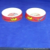 Superstar Universe, LLC Lot of 2 Purina Gibson Home Cat Food or Water Bowls with Nonslip Base